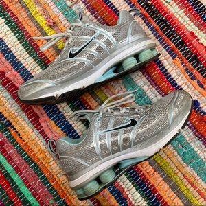 Nike | 2008 Turbo Shox Sneakers